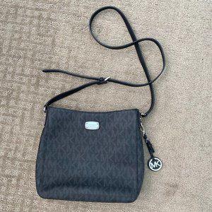 Michael Kors crossbody bag, like new